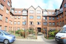 Flat for sale in Rosebery Court...