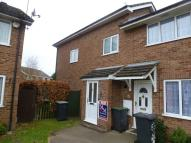 End of Terrace house to rent in Flitwick, Bedfordshire
