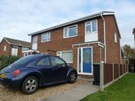 3 bed semi detached property to rent in Marston Moretaine...