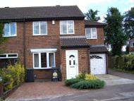 Detached home to rent in Compton Close, Flitwick