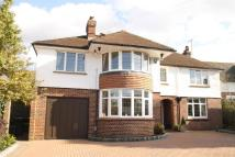 Faraday Road Detached property for sale