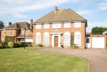 4 bed Detached property in Sittingbourne Road...