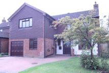 4 bed Detached house in Rosslyn Green, Maidstone