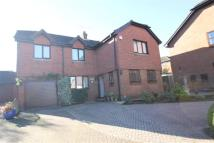 4 bedroom Detached property in Raymer Road Penenden...