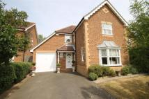 4 bed Detached house for sale in Melford Drive, Maidstone