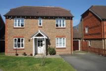 4 bed Detached home in Shaw Close, Maidstone