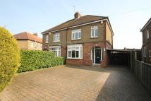 3 bedroom semi detached home for sale in Tonbridge Road, Maidstone