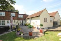 5 bedroom Detached home for sale in Place Lane, Hartlip...