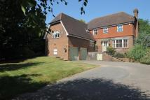 Detached property in Whatman Close, Maidstone