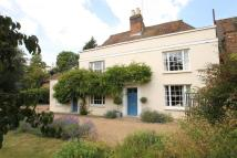 Detached house for sale in High Street, Aylesford
