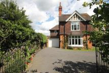 4 bedroom Detached property for sale in London Road, Maidstone