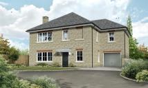 4 bed new house for sale in Plot 8 Boxley Road...
