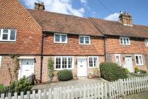 3 bedroom Terraced house in Sandling, Maidstone