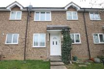 Terraced house for sale in Sheridan Close...