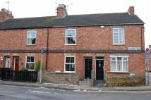 Terraced house in Richmond Road, Towcester