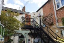 Flat to rent in Watling Street West...