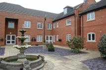 2 bed Flat to rent in Reffield Close, Towcester