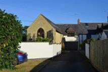 Cottage for sale in Stocks Hill, Silverstone
