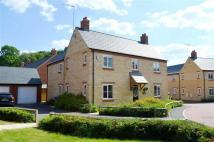 4 bed Detached house for sale in Lime Kiln Close...
