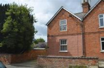 2 bed Cottage to rent in Pomfret Road, Towcester
