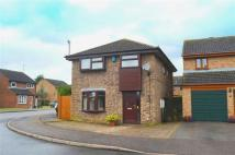 Detached property for sale in Barley Close, Hartwell