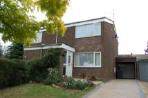 3 bedroom semi detached home to rent in Windmill Avenue...
