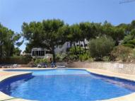 3 bedroom Flat in Andratx, Mallorca