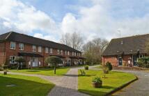 Retirement Property for sale in Richmond Court, Towcester