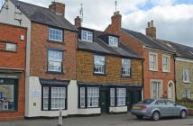 Cottage to rent in Watling Street East...