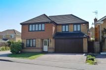 Detached property for sale in Old Oak Drive...