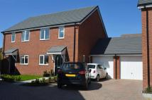 3 bedroom semi detached property to rent in Hardy Close, Towcester