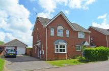 3 bedroom semi detached property for sale in Tibbs Way, Bugbrooke
