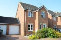 3 bed Detached property in Campbell Close, Towcester