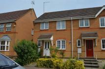 Town House in Campbell Close, Towcester