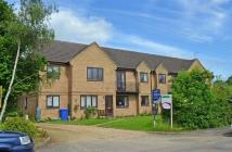 1 bedroom Flat to rent in Whitmore Court...