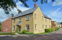 4 bedroom Detached house to rent in Lime Kiln Close...