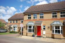 3 bedroom Terraced home to rent in Campbell Close, Towcester