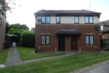 2 bedroom semi detached house in Muncaster Gardens...