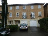 Terraced property in Johnson Court...
