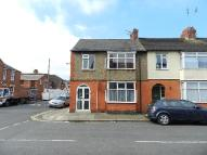 4 bed Terraced home in Wycliffe Road, Abington...