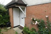 1 bed house to rent in Wallingford End...