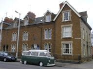 4 bed Terraced house in Kingsley Road...
