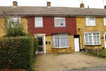 3 bedroom Terraced property to rent in Winchester Way, Rainham...