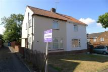 2 bedroom semi detached home to rent in Charing Road, Twydall...