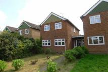 Detached property in Smarden Walk, Rainham...