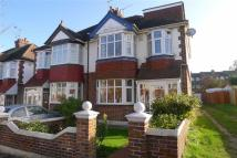 4 bedroom semi detached property for sale in Hawthorne Avenue...