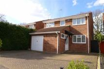 4 bed Detached house in Wyvill Close, Rainham...