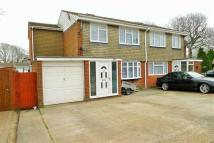 4 bedroom semi detached house for sale in Long Catlis Road...