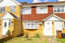 Terraced home to rent in Lambourne Place, Rainham...