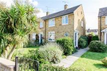 2 bedroom End of Terrace house for sale in Russell Avenue, Rainham...